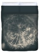 As Long As The Sun Still Shines Duvet Cover by Laurie Search
