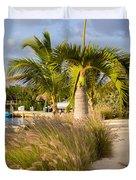 Bay Walk Duvet Cover by John Bailey