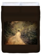Beneath The Woods Duvet Cover by Taylan Soyturk
