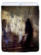 beyond two souls Duvet Cover by Stylianos Kleanthous