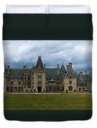 Biltmore Estate Duvet Cover by Christopher Gaston