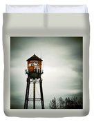 Birthplace Novi Special Duvet Cover by Natasha Marco