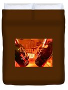 Cheers.. Duvet Cover by France  Art