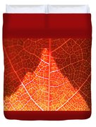 Bright And Dark Duvet Cover by Heiko Koehrer-Wagner