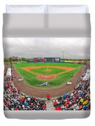 Champion Stadium II Duvet Cover by C H Apperson