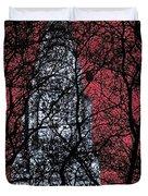 Chrysler Building 8 Duvet Cover by Andrew Fare