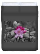 Coming To Life Duvet Cover by Aimee L Maher Photography and Art Visit ALMGallerydotcom