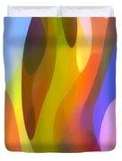 Dappled Light 3 Duvet Cover by Amy Vangsgard