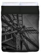 Davidson Windmill Duvet Cover by Paul Freidlund