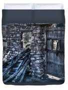 Days Gone By Duvet Cover by Heiko Koehrer-Wagner