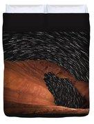 Vertigo Duvet Cover by Dustin  LeFevre