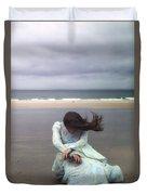 Desperation Duvet Cover by Joana Kruse