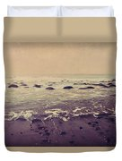 Destined To Be Duvet Cover by Laurie Search