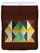 Diamonds Duvet Cover by Stormm Bradshaw