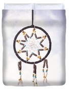 Dream Catcher Duvet Cover by Amanda And Christopher Elwell