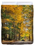 Dreams Duvet Cover by Bill  Wakeley