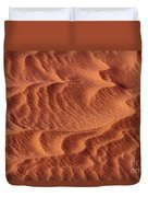 Dune Patterns - 247 Duvet Cover by Paul W Faust -  Impressions of Light