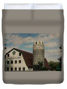 Dutch Country Duvet Cover by Dan Sproul