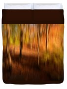Fall Divine Duvet Cover by Lourry Legarde