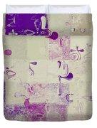 Florus Pokus a01d Duvet Cover by Variance Collections