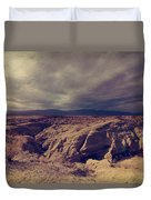 For You I Will Duvet Cover by Laurie Search