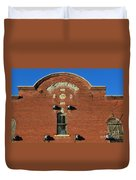 Forgotten Brewery Duvet Cover by Luther   Fine Art