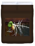 Free to Be Duvet Cover by Shirley Sirois