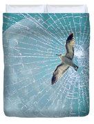 Freedom Duvet Cover by Heike Hultsch
