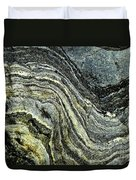 History Of Earth 9 Duvet Cover by Heiko Koehrer-Wagner