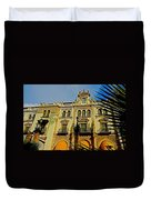 Hotel Alfonso Xiii - Seville Duvet Cover by Juergen Weiss