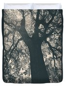 I Can't Describe Duvet Cover by Laurie Search