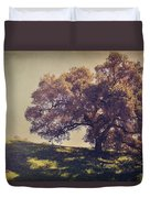I Wish You Had Meant It Duvet Cover by Laurie Search