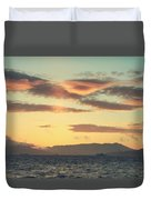 If My Dreams Could Come True Duvet Cover by Laurie Search