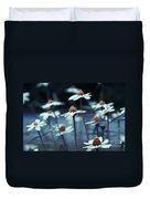 Imagine F03a Duvet Cover by Variance Collections