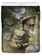 Inner Tranquility Duvet Cover by Christopher Beikmann