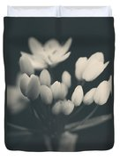 It's A New Life Duvet Cover by Laurie Search