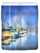 Just Dreamy Duvet Cover by Heidi Smith