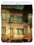 Leaving Home II Duvet Cover by Taylan Soyturk