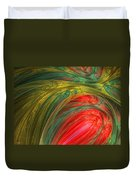 Life's Colors Duvet Cover by Lourry Legarde