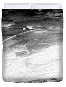 Moods Of Nature 2 Duvet Cover by Lenore Senior