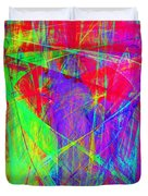 Mother of Exiles 20130618p120 Duvet Cover by Wingsdomain Art and Photography