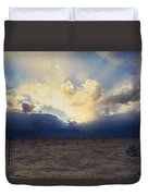 My Love For You Duvet Cover by Laurie Search