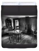 Old Kitchen Duvet Cover by Kathleen Struckle