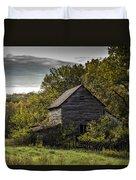 Overgrown Duvet Cover by Amber Kresge