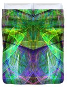 Parallel Universe Ap130511-22 Duvet Cover by Wingsdomain Art and Photography