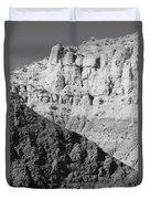 Paria Utah I Duvet Cover by Dave Gordon