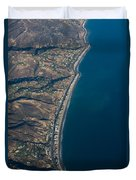 PCH Duvet Cover by John Daly