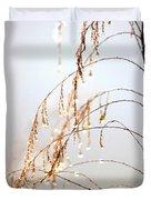 Peaceful Morning Duvet Cover by Carol Groenen