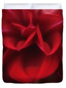 Petals Duvet Cover by Cheryl Young