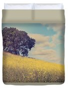 Please Send Some Hope Duvet Cover by Laurie Search